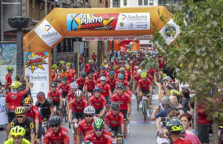 La Purito Andorra 2019