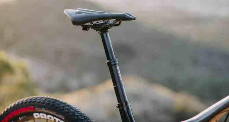 BikeYoke Divine SL