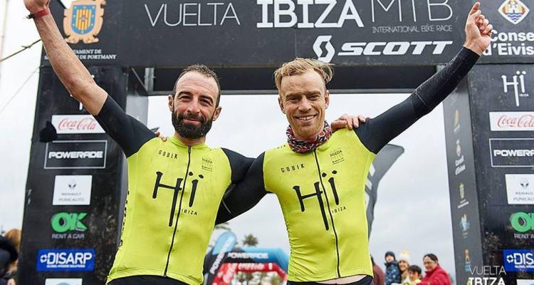 XIX Vuelta a Ibiza