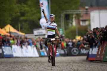 Clasificación Copa del Mundo UCI MTB 2019 Albstadt