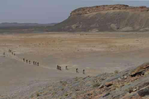 foto Titan Desert 2019