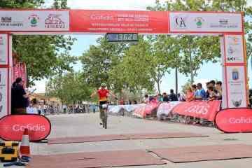 Pablo Rodríguez Open España
