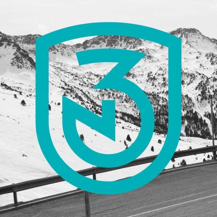 Marcha-3Nacions-2019 logo