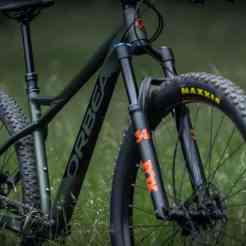 Orbea Laufey frontal
