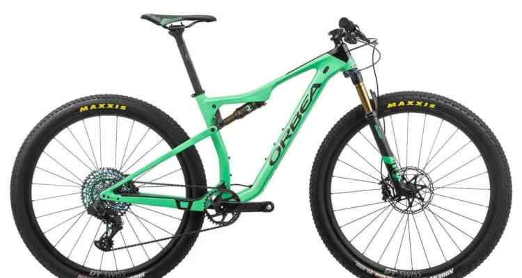 precio gama Orbea Oiz 2020