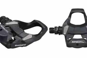 pedal de carretera iniciación Shimano PDRS500