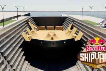 horarios Red Bull Shipyard 2019