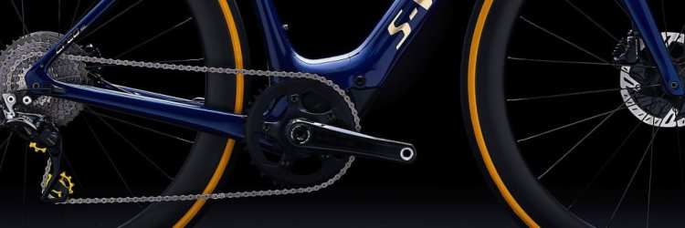 Specialized-Turbo-Creo-SL Foudners Edition detail