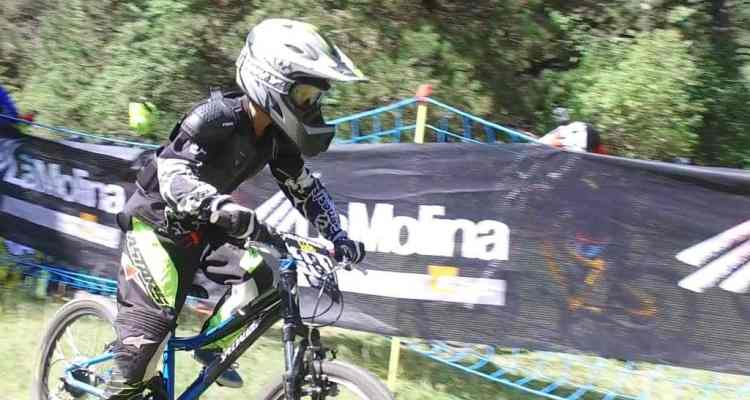 Kids Race La Molina 2019