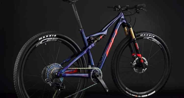 BH Lynx Race 2020