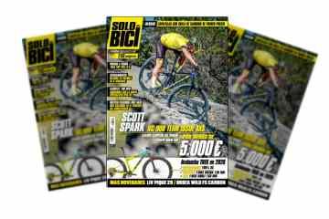 Solo Bici 341