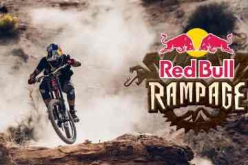 dónde ver y horario del Red Bull Rampage 2019