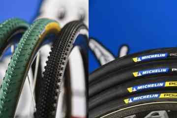 gama de neumáticos Michelin Power 2020