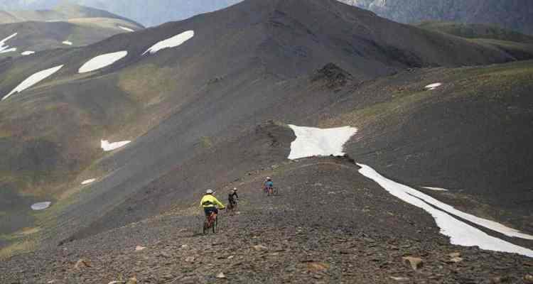 Altitude Bikes