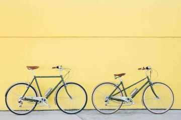 e-bikes de Capri