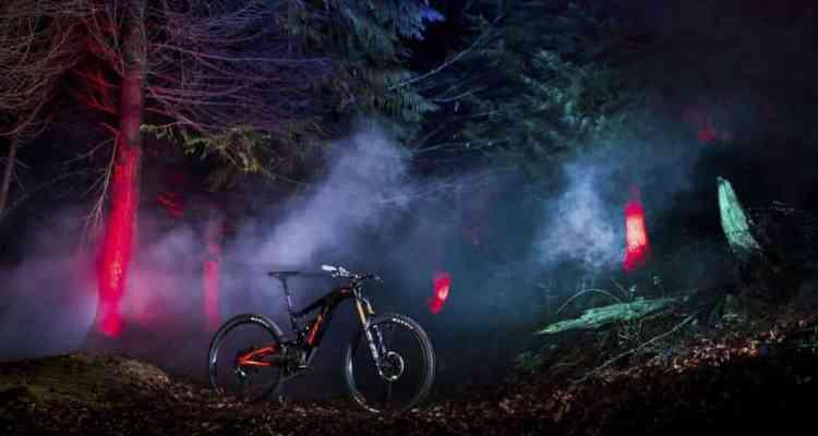 e-bikes de BH Bikes