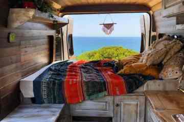 Campervaning