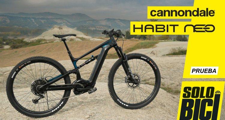 Cannondale-Habit Neo 1