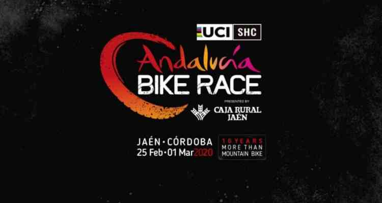 sorteo dorsal Andalucía Bike Race