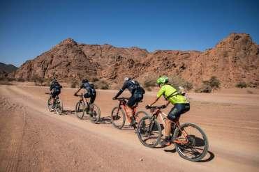 Garmin Titan Desert 2020 aplaza