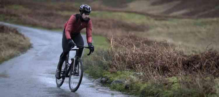 proteínas en el ciclismo