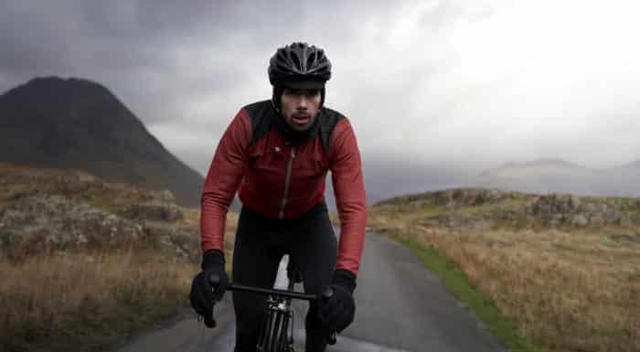 cantidad proteínas ciclismo
