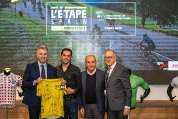L'Étape Spain by Tour de France