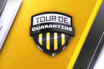 Tour de Quarantine