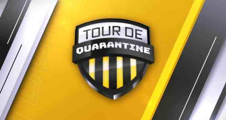 Tour de Quarantine