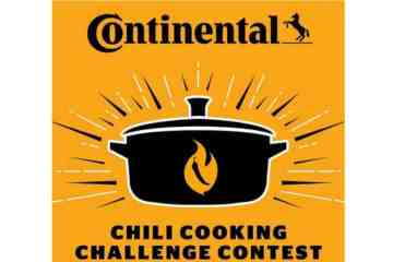 Chili Cooking Challenge