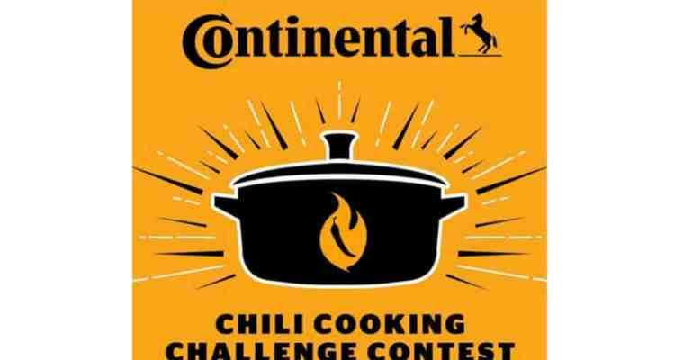 Chili Cooking Challenge