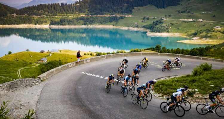 Étape Spain by Tour de France