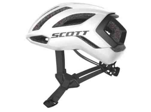 Scott Centric Plus blanco