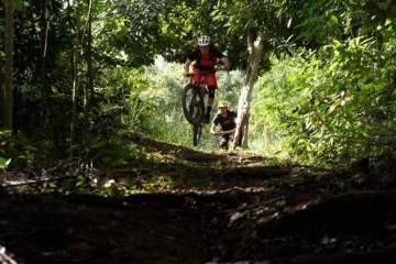 vídeo Scott MTB en Jamaica