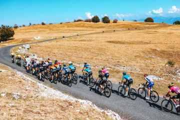 Tour libre de COVID vuelve Prudhomme