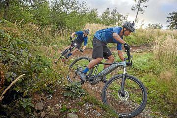 e-bikes 2.000 euros