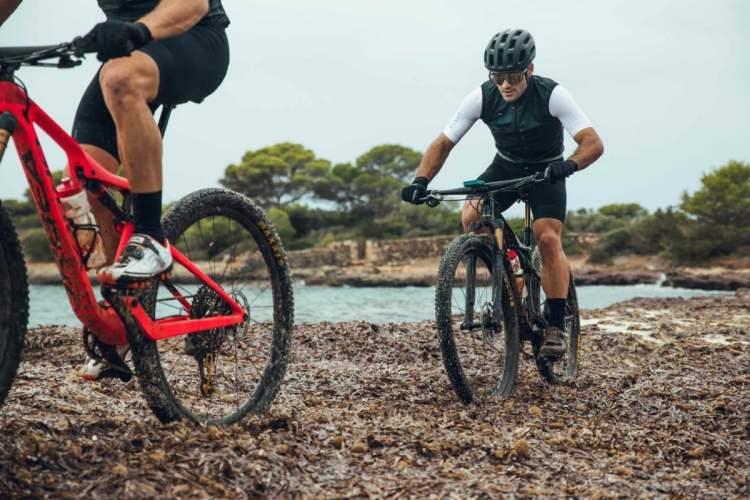 depilarse las piernas para ciclismo