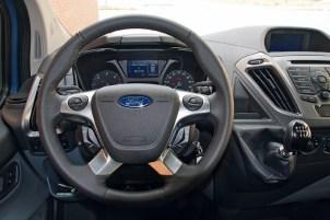 Ford Tansit Custom