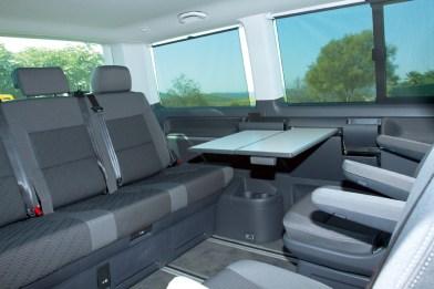 VW Multivan 4Motion