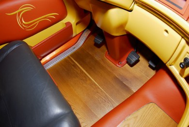 Scania R560 Aurénico