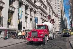 transporte, Nueva York, Manhattan