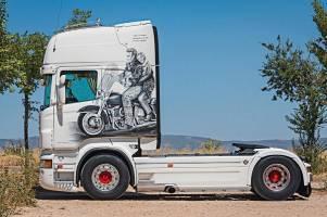 Scania Marilyn
