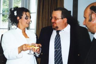 Matrimonio Cobanor
