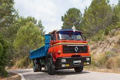 Renault D20