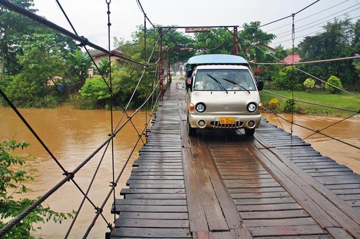Sudeste asiático, Laos