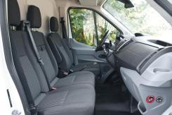 Cabina Ford Transit 2.2