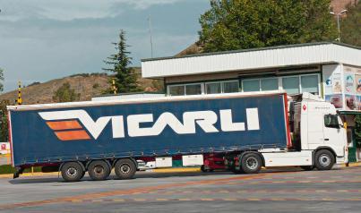 Transporte agua Lanjarón