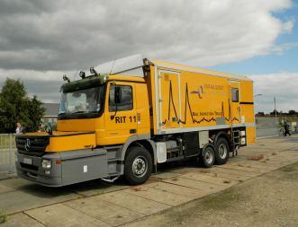 camiones raros 11