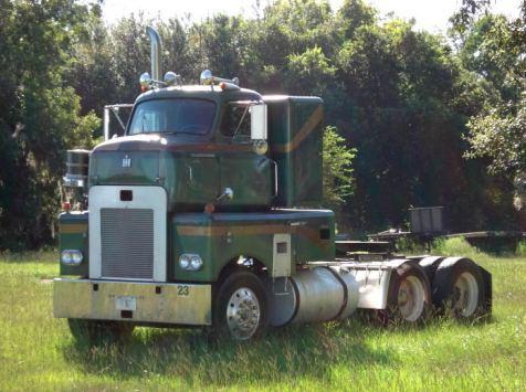 camiones raros 2