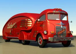 camiones raros 8